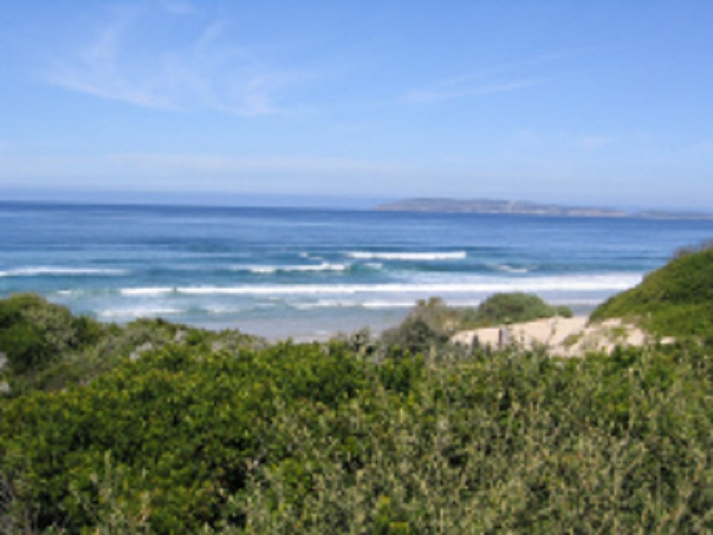 HOLIDAY ACCOMMODATION IN KEURBOOMSTRAND, PLETTENBERG BAY