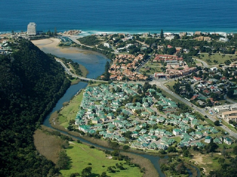PLETTENBERG BAY HOLIDAY ACCOMMODATION, WESTERN CAPE