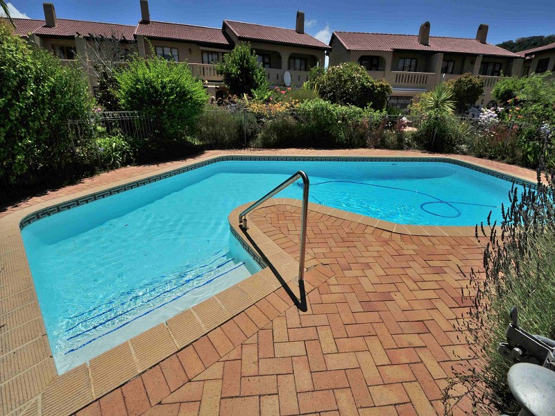 SITUATED AROUND THE CORNER FROM CENTRAL AND ROBBERG BEACH