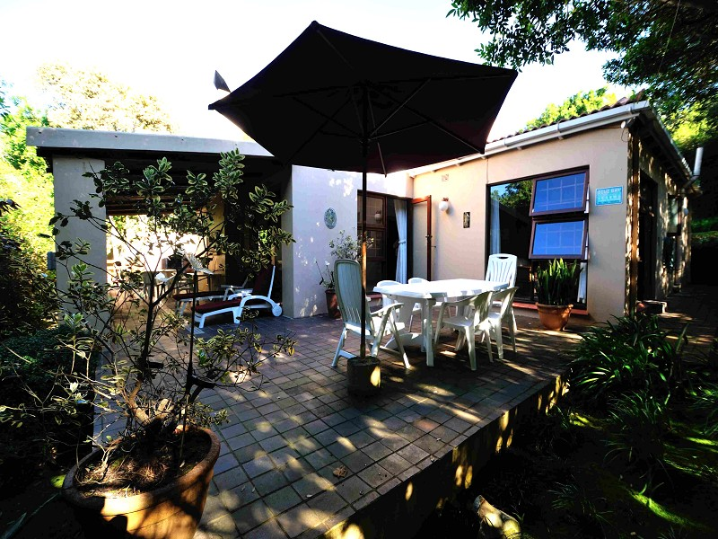 HOLIDAY ACCOMMODATION, PLETTENBERG BAY, WESTERN CAPE