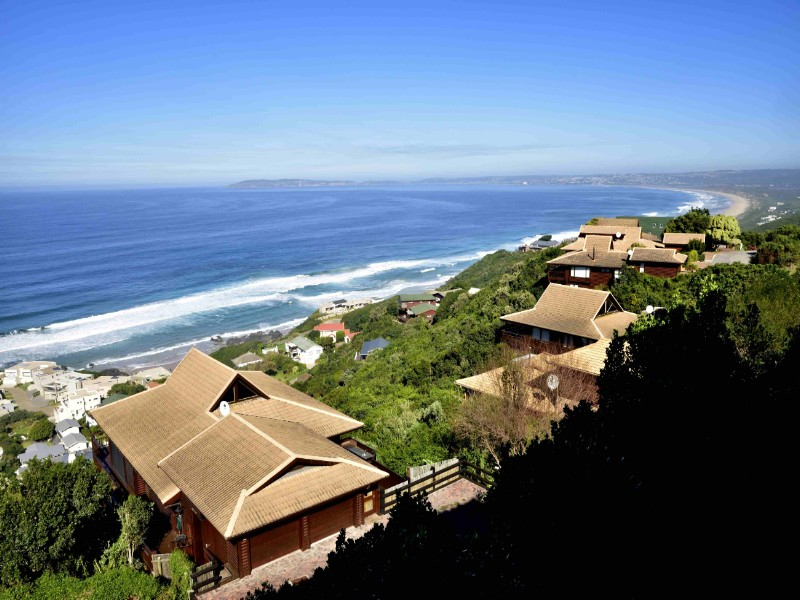 PLETTENBERG BAY HOLIDAY ACCOMMODATION, GARDEN ROUTE